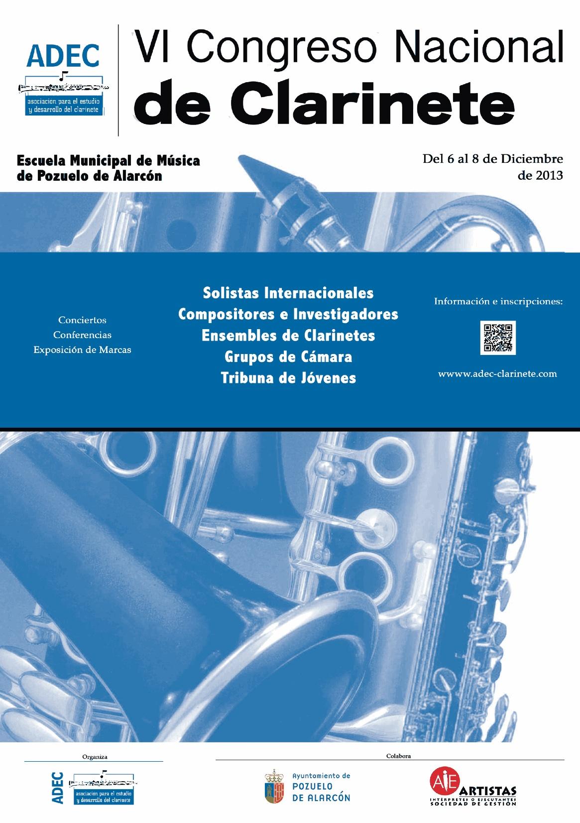 Libro VI congreso ADEC